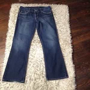 Maurice's Bootcut Jeans Size 11/12